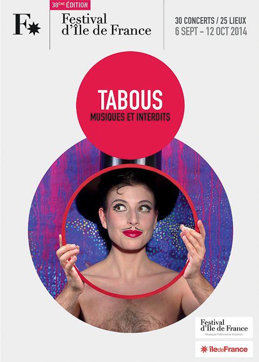Affiche Stage festival Ile de France à Avrainville
