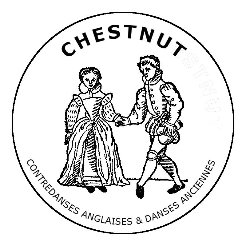 Affiche Stage contredanses anglaises et danses anciennes à Paris