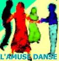 Affiche Atelier annuel danse traditionnelle tous les lundi soirs à Chartrettes