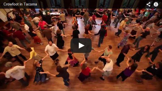 Bal contra dance