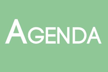 Infolk60 agenda